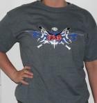 FAS Bats T-shirts