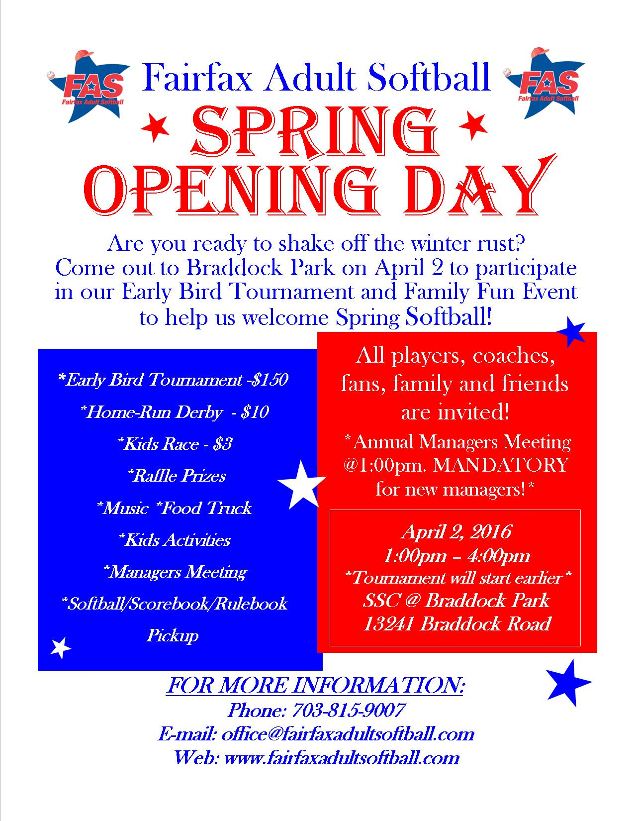 opening day 2016 flyer