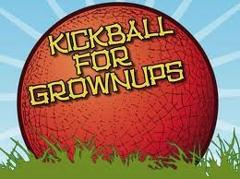 Kickball is Alive at FAS!